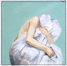 Clare Elsaesser #art #paintings