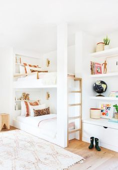 How To Make Family Friendly Décor Look Insanely Chic Bedroom Kidschildrens