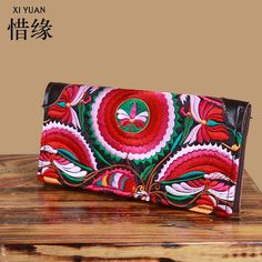 26.32$  Buy here - http://ali1j7.shopchina.info/go.php?t=32780947834 - XIYUAN BRAND 100% Genuine Cow Leather long and large capacity women's wallet Female Wallets with Zipper Coin Bag Card Holder  26.32$ #shopstyle