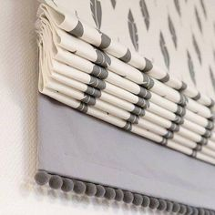 Installation Instructions to Mount Spiffy Spools Roman Shades Drapes And Blinds, Roman Curtains, Roman Blinds, Blinds For Windows, Drapery, Bathroom Window Treatments, Window Treatments Living Room, Custom Window Treatments, Bedroom Window Dressing