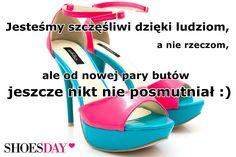 Polityka ShoesDay :)