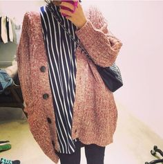 Redbrowm WomenS Cardigan Fleece Coat Jacket Outerwear Thick Warm Loose Outwear