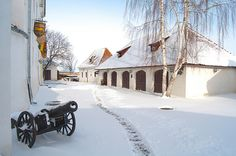 Brasov - Old fort in winter Brasov Romania, Old Fort, View Image, River, Places, Outdoor, Outdoors, Outdoor Games, The Great Outdoors