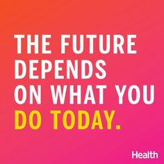 It all begins with one step! Double tap if you agree! #HealthMagInspiration