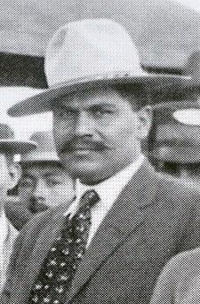 Rodolfo Fierro-