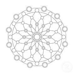 Love to print out these mandalas for the Lilly to color! Love this coloring blog.. pages for kids and adults :) .. Yes I like to color.