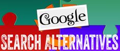 There are alternatives which are in the very best way, helping people with services. This amazing and interesting google alternative by Kevin Cook Austin and mostly people don't know about this. http://kevincookaustintx.weebly.com/3-worthy-alternatives-to-google-and-why-you-should-try-by-kevin-cook-austin.html