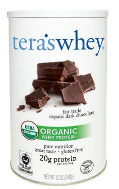 Teraswhey