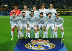 This post was originally published on this site Real Madrid History, Real Madrid Team, Real Madrid Football Club, Real Madrid Soccer, Mohamed Salah, Messi Soccer, Solo Soccer, Soccer Sports, Soccer Tips