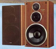 DENON SC-880 (1989)