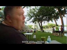 Gordo, Enfermo y Casi Muerto - Subtitulados en Español