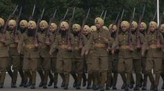 BBC News - British Army honours Sikh role in World War One, where thousands of Sikh soldiers died fighting for the British Empire.