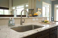 Open Concept Kitchen - traditional - kitchen - raleigh - Driggs Designs