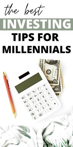 If you want to retire early or retire a millionaire, you can do so if you start investing in your 20s. This is what you need to know about retirement planning as a millennial, some great investing tips for everyone! #investingtipsforbeginners #retirementplanningformillennials #investinginyour20s Investing In Stocks, Investing Money, Financial Tips, Financial Planning, Money Saving Tips, Money Tips, Investment Tips, Finance Blog, Wealth Management