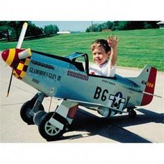 Woodworking Pedal Mustang Plan - Watch your little pilot's eyes light up when he's flying around in this Pedal Mustang. This Mustang is perfect for the year old. Build this Pedal Mustang with our Pedal Mustang Woodworking Plan and get them in the air. Woodworking Projects For Kids, Woodworking Logo, Woodworking Books, Learn Woodworking, Popular Woodworking, Woodworking Videos, Wood Projects, Woodworking Furniture, Wood Furniture