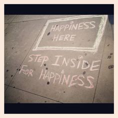 Happiness factor in #nyc