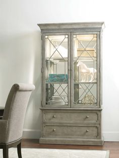 Shop this american drew savona larsson maple and elm x display china cabinet from our top selling American Drew china cabinets. LuxeDecor is your premier online showroom for dining room furniture and high-end home decor.