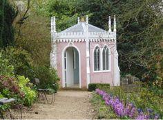 Westonbirt Arboretum - Eagles House - 2008