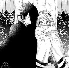 Find images and videos about sasuke uchiha, sakura haruno and sasusaku on We Heart It - the app to get lost in what you love. Naruto Minato, Anime Naruto, Sasuke Uchiha Sakura Haruno, Naruto Comic, Animes Yandere, Fanarts Anime, Naruhina, Cute Anime Coupes, Naruto Images