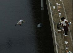 25 Most Haunting Photos from Hurricane Katrina - My Modern Metropolis