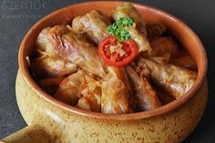 Hungarian Recipes, Hungarian Food, National Dish, Chicken Wings, Shrimp, Food And Drink, Beef, Dishes, Meat
