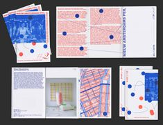 Nieuw Amsterdams Peil #2 — Campaign Identity - Studio Lennarts & de Bruijn