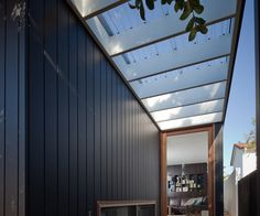 Vertically Grooved Timber Cladding   Weathertex