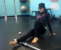 Increasing the range of motion in your hips and ankles will have a big impact on your squatting mechanics.