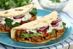 Gyros w picie Gyros Pita, Fast Good, Kebab, Salty Foods, Pizza, Tasty, Yummy Food, Cooking Recipes, Healthy Recipes
