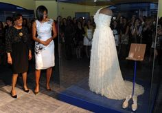 A SmithsonianDebut - Home - Mrs.O - Follow the Fashion and Style of First Lady Michelle Obama