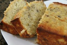 Ultimate Coconut Bread - Not for me (coconut is not my cup of tea), but for someone I love.