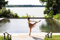 The Best Ballet Instagram Accounts - Pretty Ballet Instagram Photos - Elle#slide-2#slide-2#slide-12