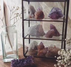 Image result for how to decorate your home and office with crystals