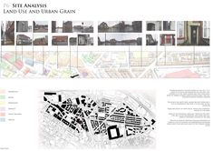 architectural site analysis examples - Google Search