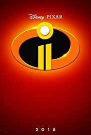 Watch Incredibles 2 (2018) Online Free