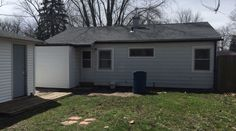 #We have a fully rehabbed house waiting for your investment. It will give you regular cash flow and passive income! 7xxx Montana Avenue, Hammond is a fully rehabbed house is in the great neighborhood of Hammond..http://bit.ly/2q1aDa5 #investment #maxproperties #investors #cashflow #turnkeypropertie #property #investing #Hammond #Chicago
