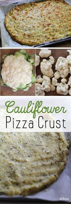This low-carb crust alternative is honestly one of the tastiest ways to make a…