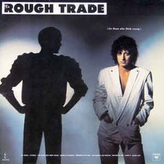 Image result for rough trade lp