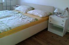 Kolumbia posteľ