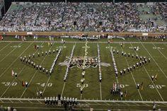 Ohio University Marching 110