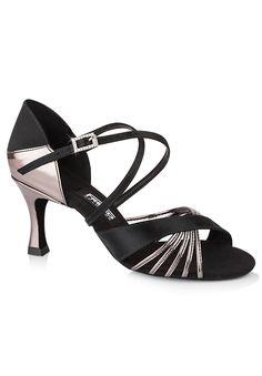 Freed-of-London-Zoe-Latin-Dance-Shoes   Dancesport Fashion @ DanceShopper.com