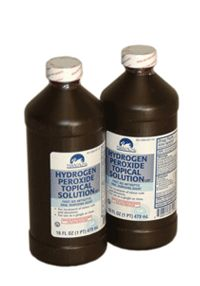 Gma10 Alternative Uses for Hydrogen Peroxide