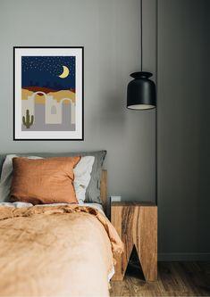 Yötaivas-poster | #abstractart #posterart #posterprints #landscape #artposters #wallart #ecofriendly #finnishdesign #madeinfinland #homedesignideas #homedecoration #finnishdesign #wallartdecor #wallartprints #livingroomdecoration #scandinaviandesign #scandinavianstyle #bohemianhome #bohohomedecor #bohohome #scandihome #graphicdesign #juliste #kodinsisustus #sisustaminen #taulu #taide #makuuhuone #makuuhuoneensisustaminen #sisustusinspiraatio #koti #boho #bohosisustus Boho Home, Koti, Scandinavian Style, Land Scape, Eco Friendly, Posters, Abstract, Prints, Furniture