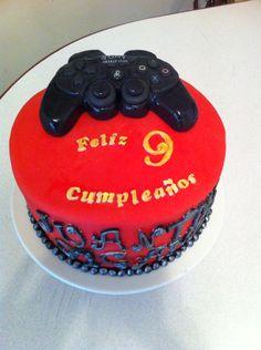 Torta joystick PS3