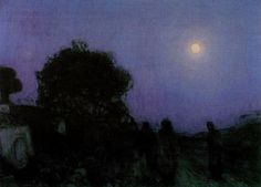 by Henry Ossawa Tanner