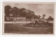 Tea-House-Valley-Gardens-Harrogate-1919-RP-Postcard-0972
