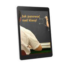 Jak panować nad klasą? | Cover, Books, Libros, Book, Book Illustrations, Libri
