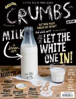 crumbs magazine devon - Google Search