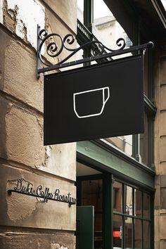 Dukes Coffee Roasters, Flinders Lane, Melbourne