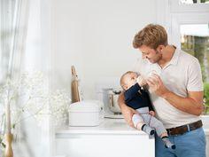 Weizengrieß mit Honigmelone ist ein tolles Rezept für die Beikost, das Deinem Baby sicher schmecken wird. Durch die Verwendung von Säuglingsmilch kannst Du es auch verwenden, wenn Du auf Kuhmilch noch verzichten möchtest.
